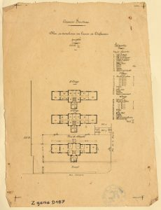 D187 série Z génie Fautras ©Service historique de la Défense